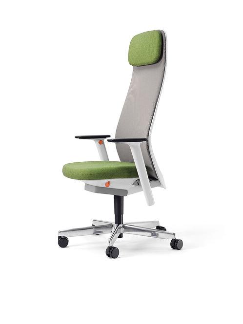 Эргономичное рабочее кресло Riya