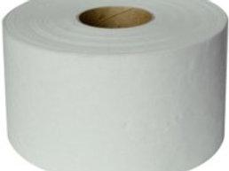 Бумага туалетная OfficeClean Professional, 1 слойн., 200м/рул, цвет натуральный