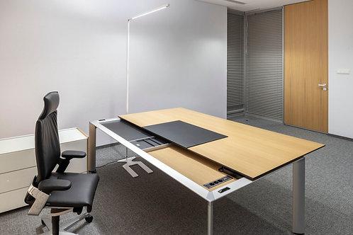Система мебели для кабинетов руководителей AL