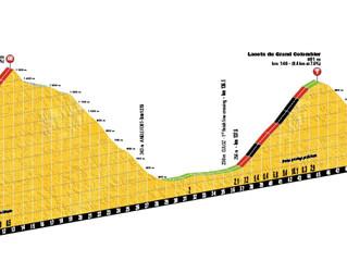 El primer duelo en el Jura es en descenso