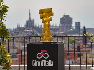 ¿Lógica o sorpresa en el Giro 104?