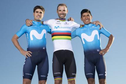 Movistar 2019