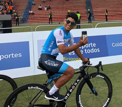 Edwin Ávila (Israel Cycling Academy)