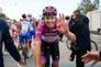 En el Giro se embala en francés