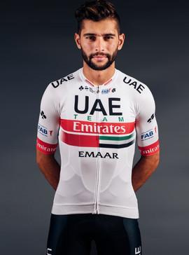 UEA Team Emirates