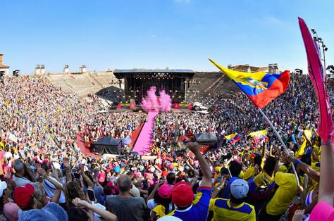 Ecuador presente