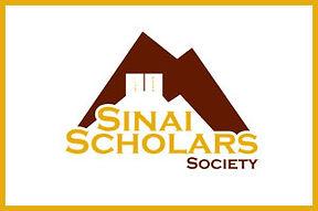 Sinai Scholars at GW