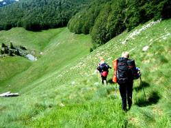 Rudine - Velebit mountain, Croatia
