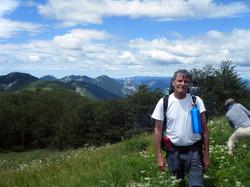 Visoćica - Velebit mountain, Croatia