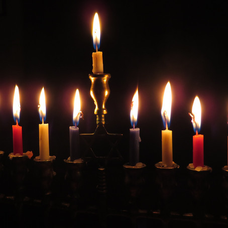 Yoseph, Chanukah, & X-Mas: The Fight Against Rome