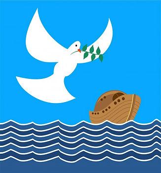 YAH's List is the Noah's Ark of the Last Days / Endtimes