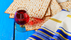 Life Forever! A Word for Passover 5780/2020