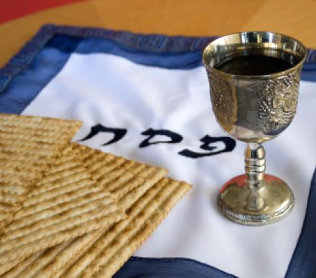 PASSOVER MIRACLE