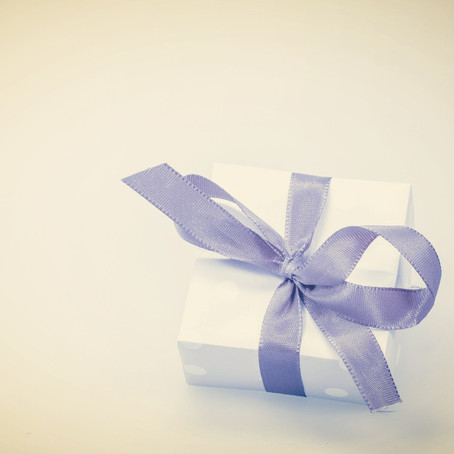 Using Your Gifts: Two Actions to Help Make Your Life More Set-Apart