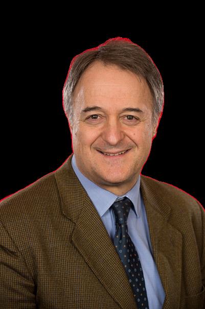 Luigi Gnudi (In Office 2007-2009)
