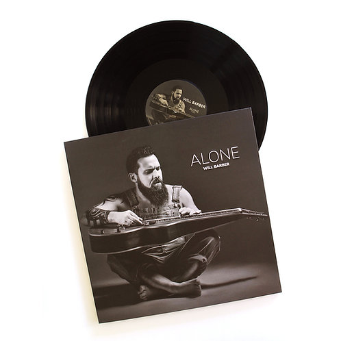 Alone - Vinyle
