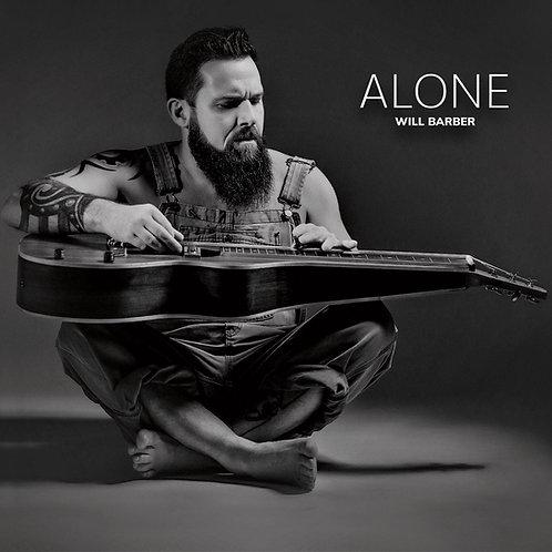 Alone - CD