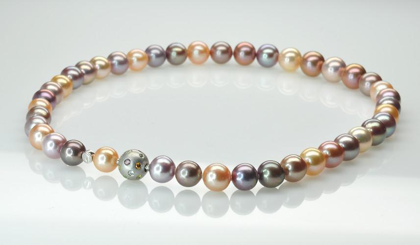 Perlenkette Schoeffel Scarlett