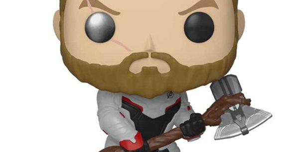 Funko Pop 452 Avengers Endgame Thor