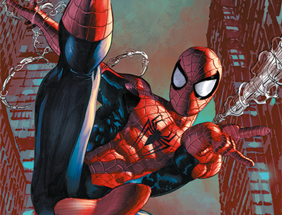 Spider-Man (Web Sling) REF:599