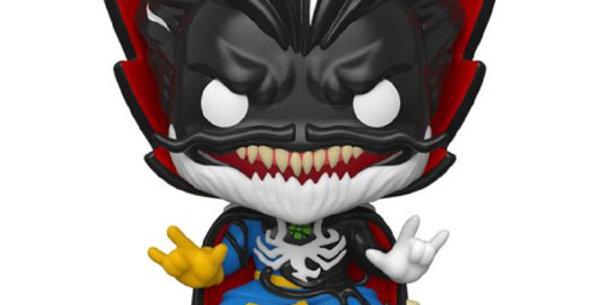 Funko POP! Spiderman Maximum Venom #602 Venomized Doctor Stranger