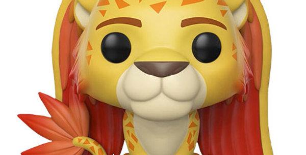 Figurine POP 320 Disney Migs