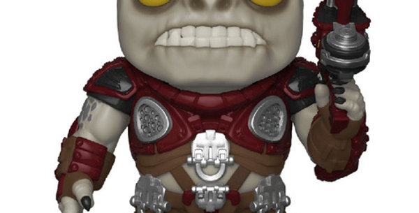 Funko POP! Gears of War #478 Boomer