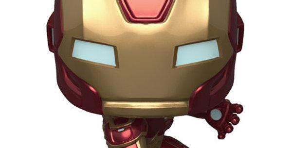 Funko POP! Games Marvel Avengers #626 Iron Man