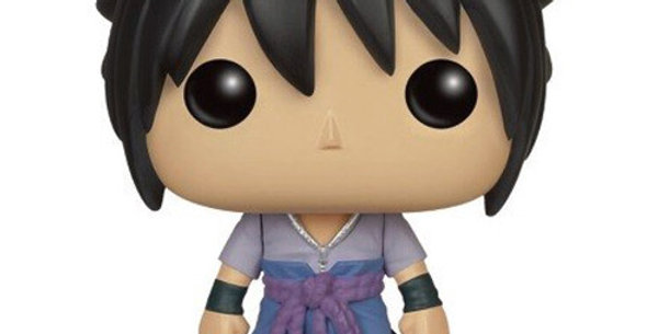 POP figure 72 Naruto Shippuden Sasuke