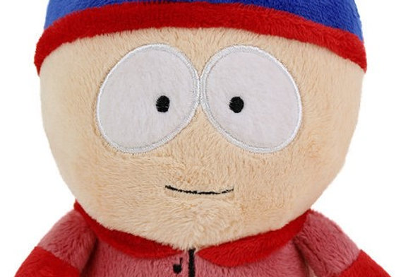 PELUCHE SOUTH PARK 20CM