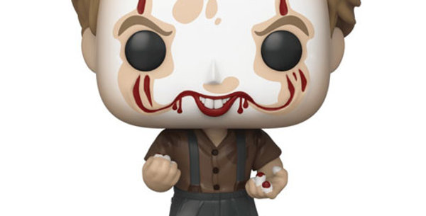 Funko POP! IT #875 Pennywise Meltdown