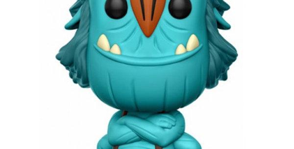 Funko POP! Trollhunters #469 Blinkous Galadrigal