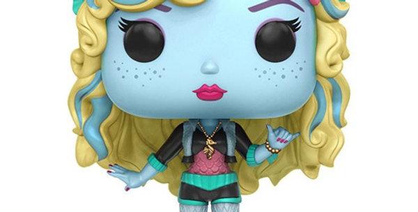 Funko POP! Monster High #373 Lagoona Blue