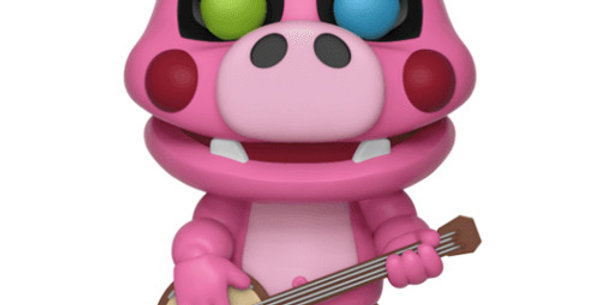 Funko POP! Five Nights at Freddy's #364 Pig Patch