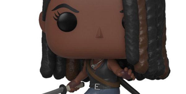Funko POP! TV: The Walking Dead #888 Michone