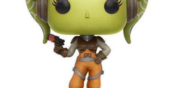 Funko Pop! Star Wars #136 Hera