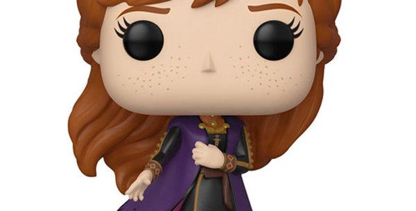 Figurine Pop Disney Frozen 2 Anna 582