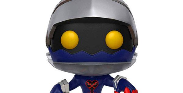 Kingdom Hearts 3 Figurine POP! 407 Disney Vinyl Soldier Heartless