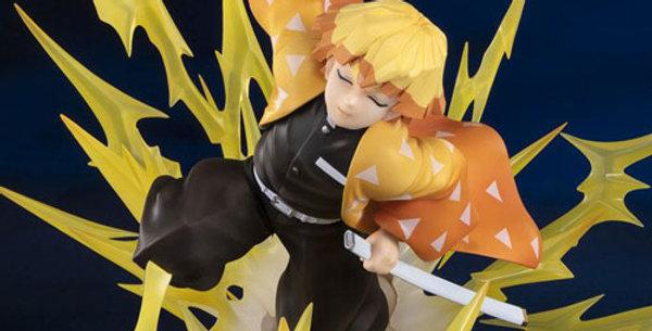 Demon Slayer: Kimetsu no Yaiba statuette PVC FiguartsZERO Zenitsu Agatsuma (Thun