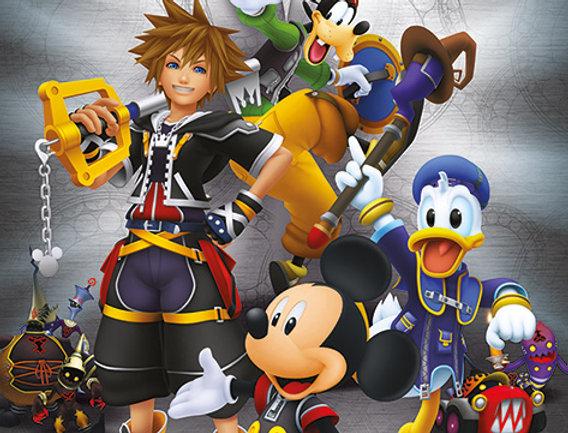 582 Kingdom Hearts (Classic)