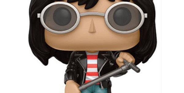 Funko POP! Figurine Rocks #55 Joey Ramone