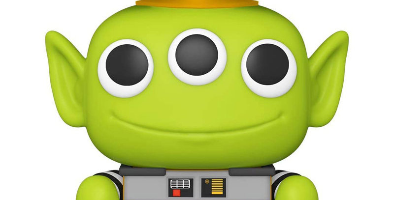 Funko POP Disney: Pixar Alien Remix - Wall-E