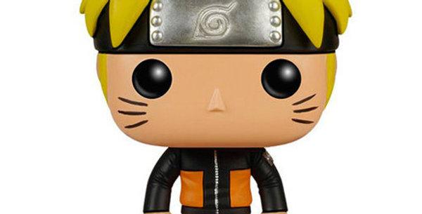 POP figure 71 Naruto shippuden Naruto