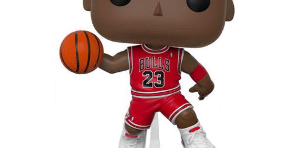 Funko POP! Basketball #54 NBA Bulls Michael Jordan