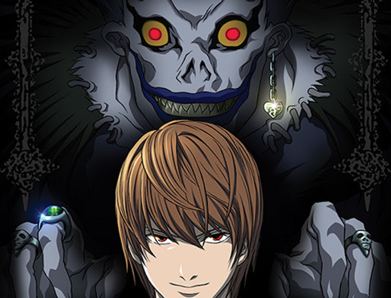 599 Death Note (From The Shadows)