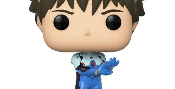 Funko POP! Evangelion #744 Shinji Ikari