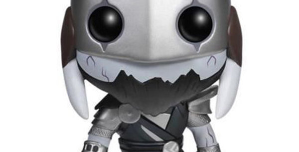 Funko POP! Magic The Gathering #02 Garruk Wildspeaker