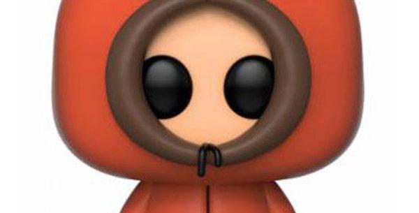 South Park Figurine POP! TV Vinyl 16 Kenny 9 cm
