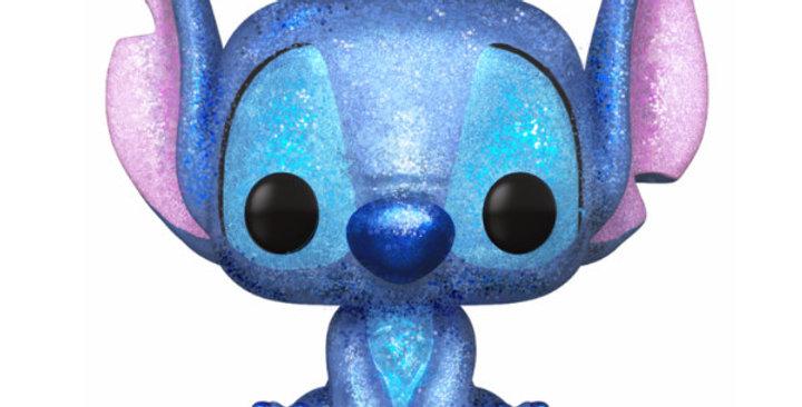 Funko POP Disney 159 Stitch Special edition DIAMOND collection