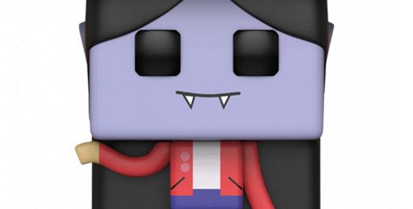 Funko POP! Adventure Time X Minecraft 413 Marceline